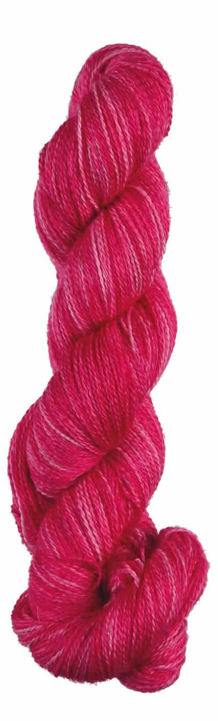 Fira Fuschia Lace weight Yarn