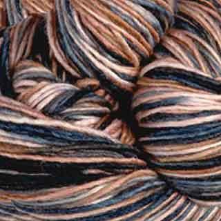 Aurora Silk Blend Yarn
