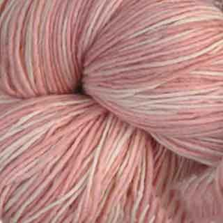 Candy Floss silk blend yarn