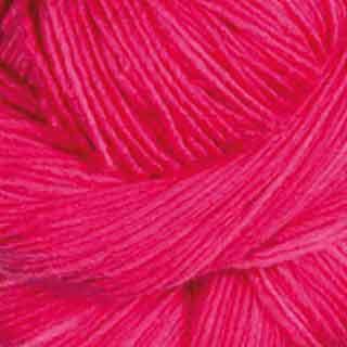 Caribbean silk blend yarn