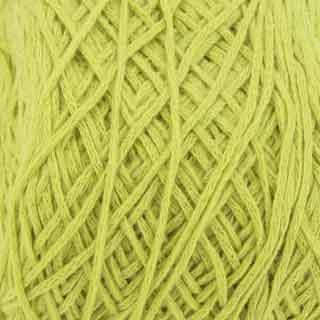 Pistachio artisan yarn by Figgi Yarns