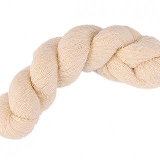 Bluefaced Leicester is a gorgeous wool, is the finest 'Lustre' Wool in the world