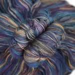 Odiana lace weight fair trade yarn