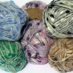 Orient Yarn