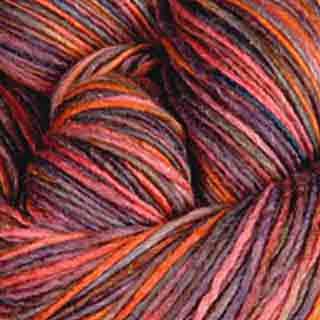 Gemini Yarn Silk Blend