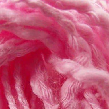 Marshmallow Flirt Chic Cotton