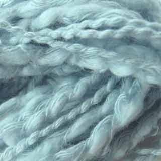 Misty Blue Chic Cotton